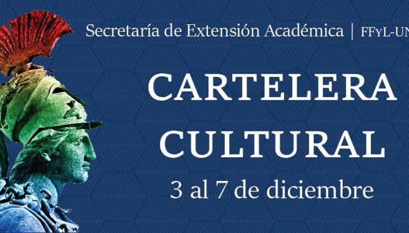 banner cartelera cultural 3 al 7