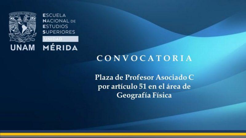 Plaza Geografia Fisica