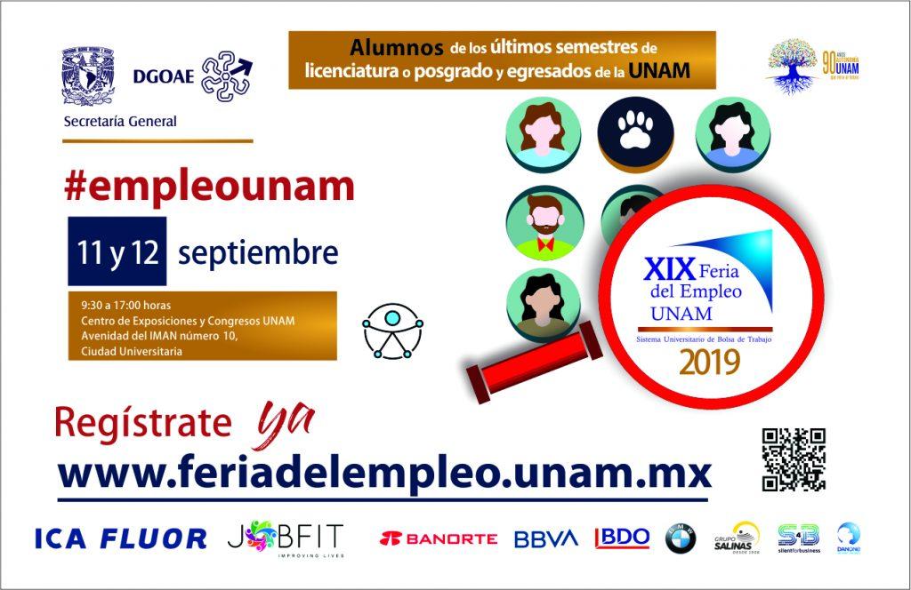 FeriaEmpleo2019