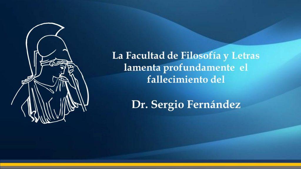 Dr Sergio fdz-ch