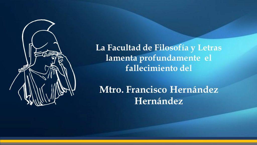 Mtro. Francisco Hernandez_ch