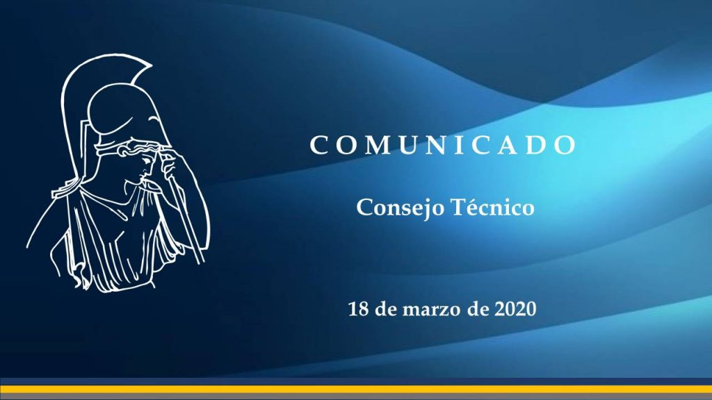 comunicadoCT18032020
