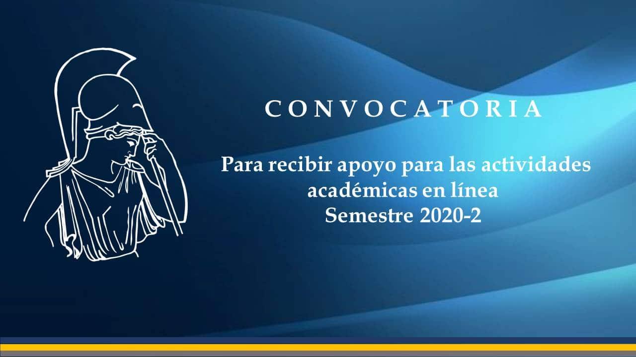 Convocatoria_Semestre 2020-2