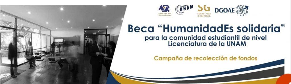 HumanidadEs solidaria