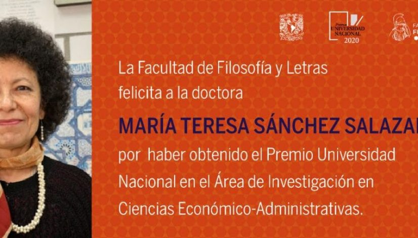 María Teresa Sánchez Salazar