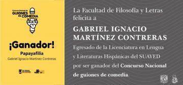 Gabriel Ignacio Martínez Contreras