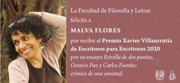 Malva Flores 1