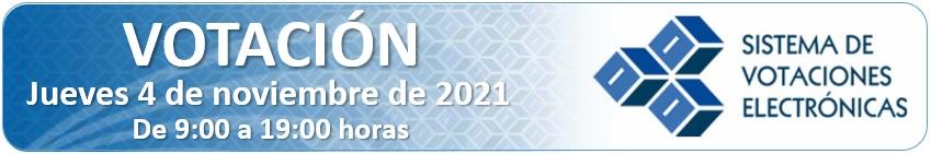 eca 2021 votacion