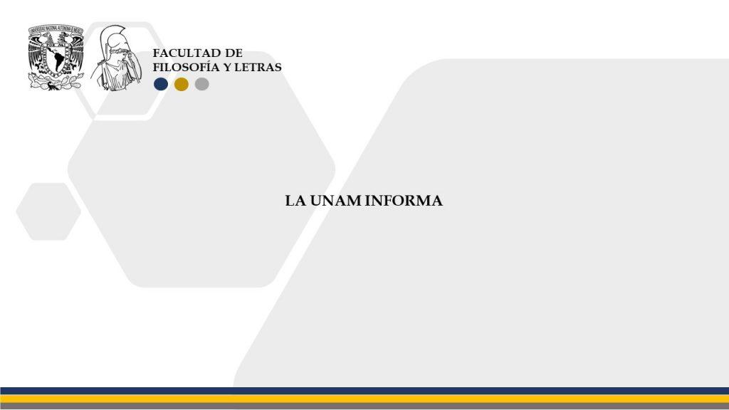 UNAM-DGCS-897