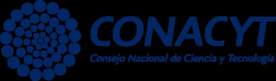 conacyt vector azul